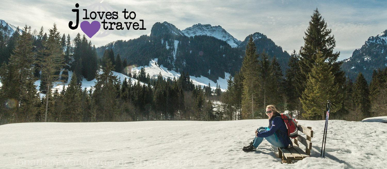 J Loves to Travel
